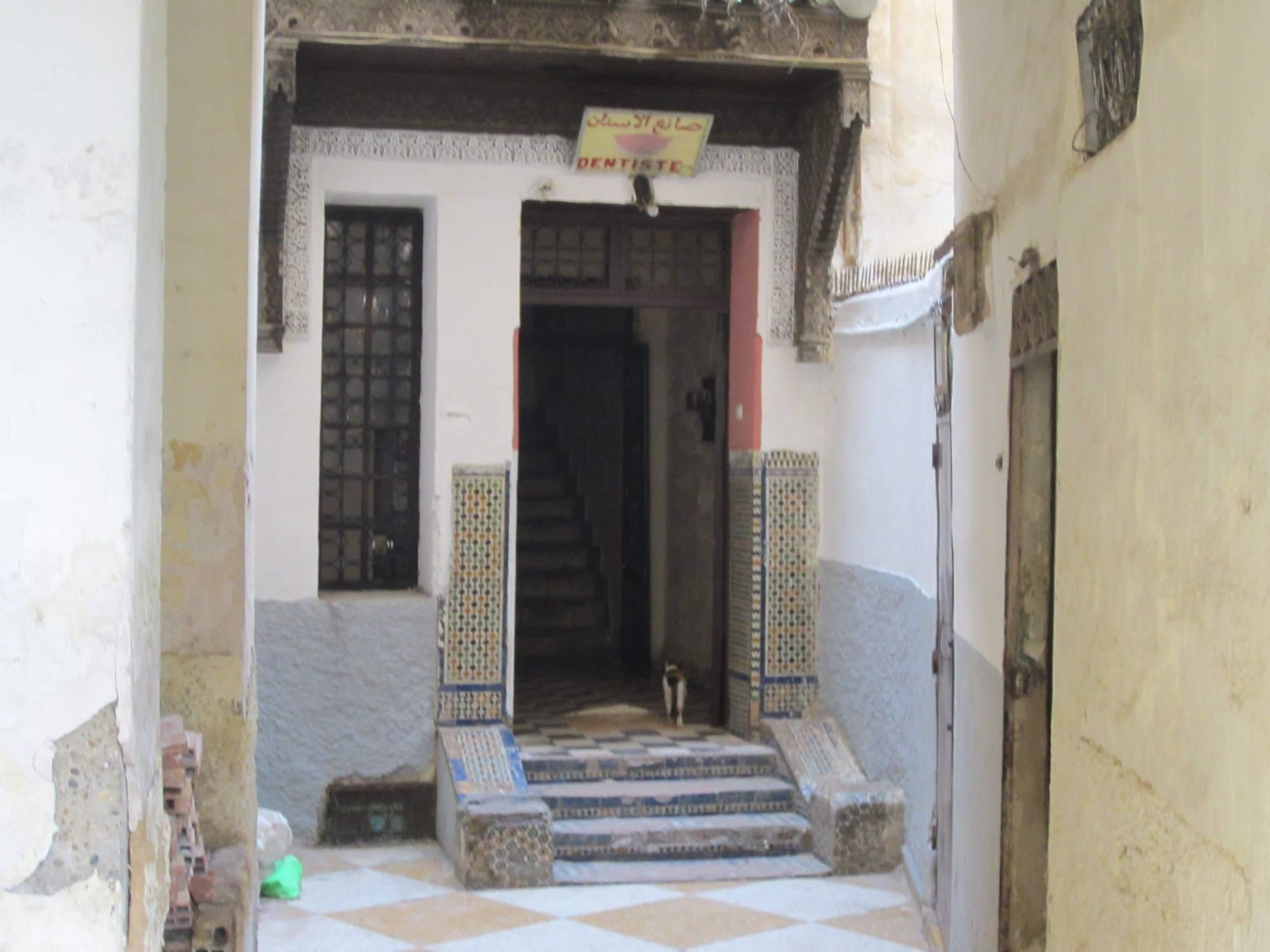 Maroc - Atlas 2007 (2)
