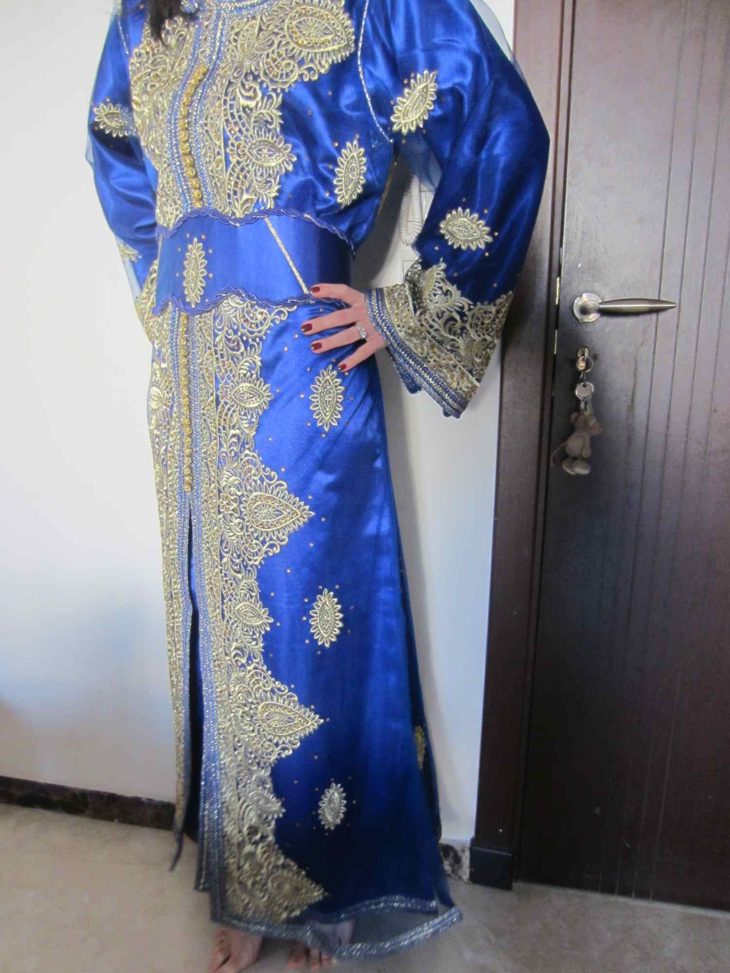 Caut femeie marocana