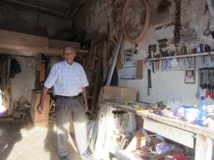mestesugar, atelier in Maroc