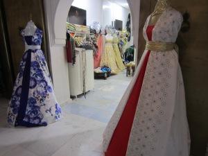 rochii marocane foarte elegante