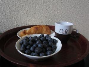 mic dejun in ziua de Craciun