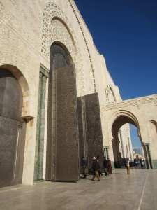 intare pentru barbati moscheea Hassan II