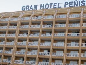 hotel penis