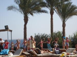 resort egipt ianuarie