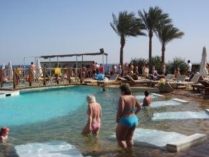 resort Sharm el Sheikh
