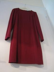 rochie simpla visinie