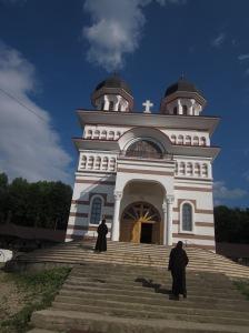manastirea Tauti