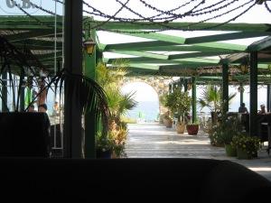 hotel golden beach Creta