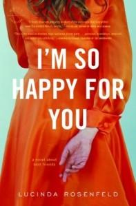 novel happy for u